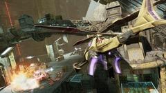 Transformers: Untergang von Cybertron Screenshot # 6