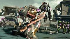 Transformers: Untergang von Cybertron Screenshot # 8