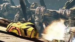 Transformers: Untergang von Cybertron Screenshot # 9