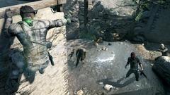 Splinter Cell: Blacklist Screenshot # 2