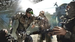 Splinter Cell: Blacklist Screenshot # 5