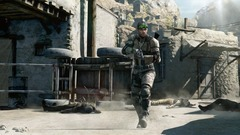 Splinter Cell: Blacklist Screenshot # 6