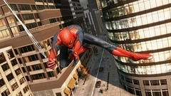 The Amazing Spider-Man Screenshot # 4