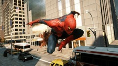 The Amazing Spider-Man Screenshot # 6