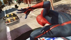 The Amazing Spider-Man Screenshot # 9