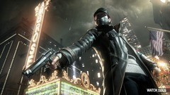 Watch Dogs Screenshot # 1