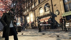 Watch Dogs Screenshot # 3
