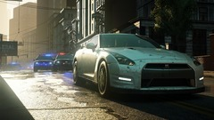 Need for Speed Most Wanted Screenshot # 1