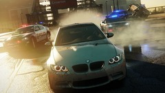 Need for Speed Most Wanted Screenshot # 10