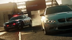Need for Speed Most Wanted Screenshot # 11