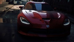 Need for Speed Most Wanted Screenshot # 15