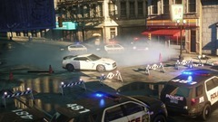 Need for Speed Most Wanted Screenshot # 16