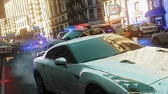 Need for Speed Most Wanted Screenshot # 18