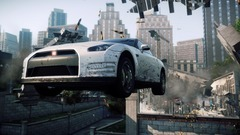 Need for Speed Most Wanted Screenshot # 2