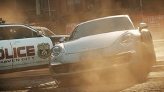 Need for Speed Most Wanted Screenshot # 3