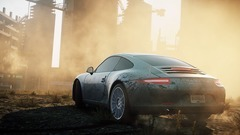 Need for Speed Most Wanted Screenshot # 5