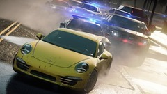 Need for Speed Most Wanted Screenshot # 6