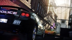 Need for Speed Most Wanted Screenshot # 7