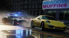 Need for Speed Most Wanted Screenshot # 8