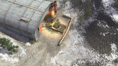 Jagged Alliance: Crossfire Screenshot # 12
