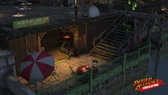 Jagged Alliance: Crossfire Screenshot # 3