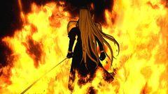 Final Fantasy VII Screenshot # 3