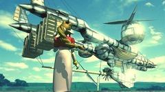 Final Fantasy VII Screenshot # 4