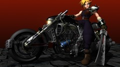 Final Fantasy VII Screenshot # 6