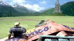 Final Fantasy VII Screenshot # 8
