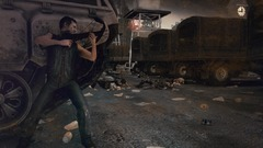 The Walking Dead Screenshot # 3