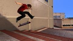 Tony Hawk's Pro Skater HD Screenshot # 1