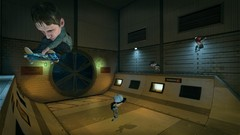 Tony Hawk's Pro Skater HD Screenshot # 10