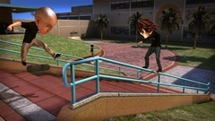 Tony Hawk's Pro Skater HD Screenshot # 11