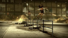 Tony Hawk's Pro Skater HD Screenshot # 12