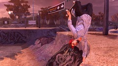 Tony Hawk's Pro Skater HD Screenshot # 14