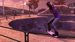Tony Hawk's Pro Skater HD Screenshot # 15