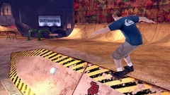 Tony Hawk's Pro Skater HD Screenshot # 16
