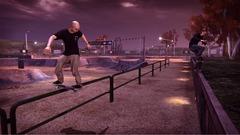 Tony Hawk's Pro Skater HD Screenshot # 2