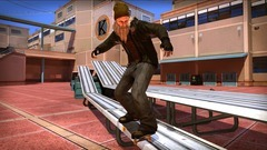 Tony Hawk's Pro Skater HD Screenshot # 4