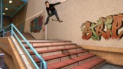 Tony Hawk's Pro Skater HD Screenshot # 6