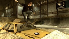 Tony Hawk's Pro Skater HD Screenshot # 7