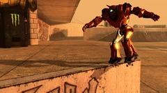 Tony Hawk's Pro Skater HD Screenshot # 9