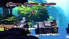 Sacred Citadel: Drei Helden im Krieg der Seraphim Screenshot # 1
