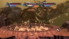 Sacred Citadel: Drei Helden im Krieg der Seraphim Screenshot # 2