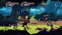 Sacred Citadel: Drei Helden im Krieg der Seraphim Screenshot # 3