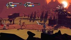 Sacred Citadel: Drei Helden im Krieg der Seraphim Screenshot # 4