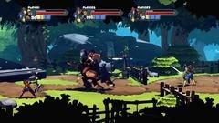 Sacred Citadel: Drei Helden im Krieg der Seraphim Screenshot # 5
