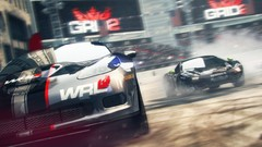 GRID 2 Screenshot # 4