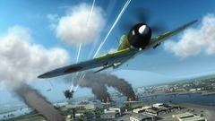 Air Conflicts: Pacific Carriers Screenshot # 1