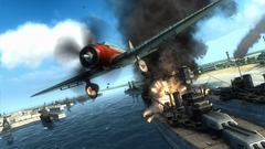 Air Conflicts: Pacific Carriers Screenshot # 3